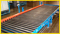 Hinged Steel Belt Conveyor